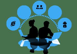 Red Social Inmobiliaria y de los Negocios - InmOOnline Plus