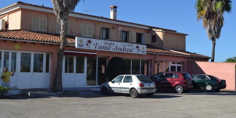 Restaurante Algaida 008