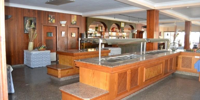 Restaurante Algaida 020