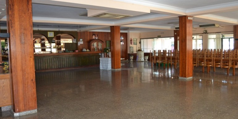Restaurante Algaida 024
