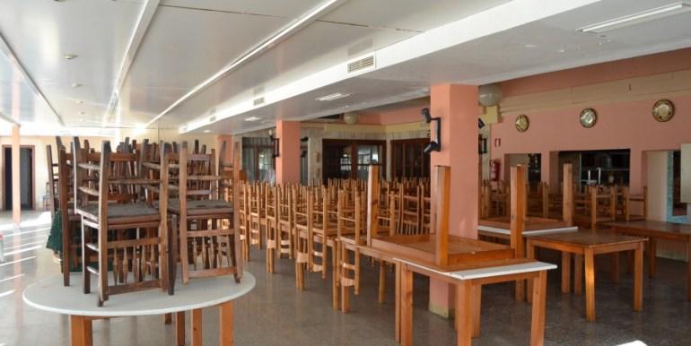 Restaurante Algaida 027