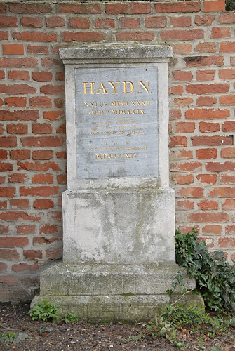 The Strange Story of Haydns Missing Skull  In Mozarts