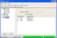 loggernet database