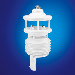 ws600 weather station by Lufft