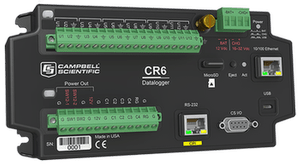CR6 Datalogger