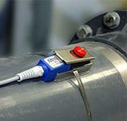 greyline doppler flow meter