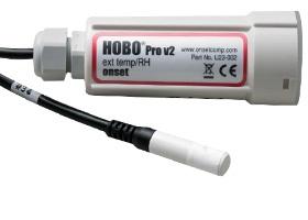HOBO U23-002 External Temp/RH logger