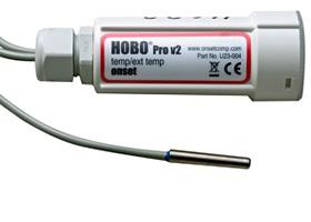 HOBO U23-004 Temp/External Temp logger