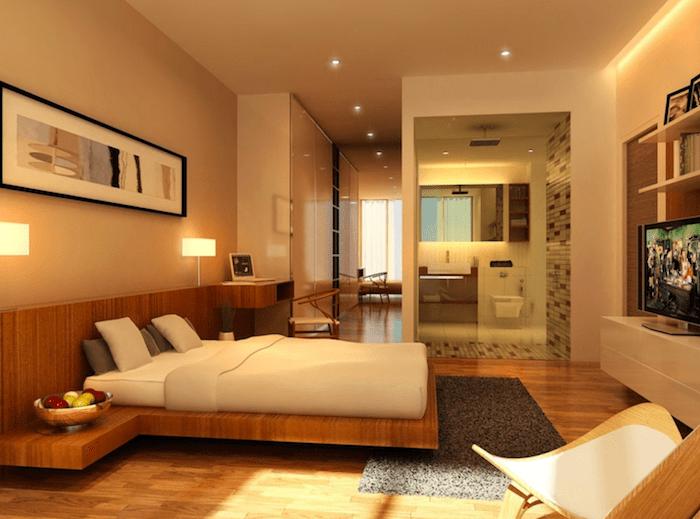 Recamaras de Famosos unas cuantas habitaciones espectaculares