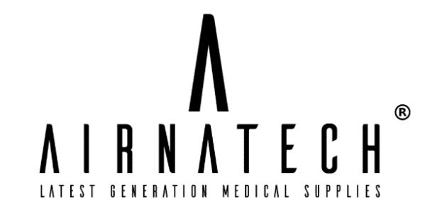 Logo airnatech antiviral