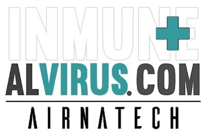 Airnatech antiviral - inmunealvirus.com