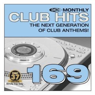 DMC Club Hits Vol.169 (2020)