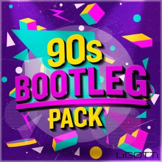 90s Bootleg Pack  – Disco  Dance Edm (2020) (2020)