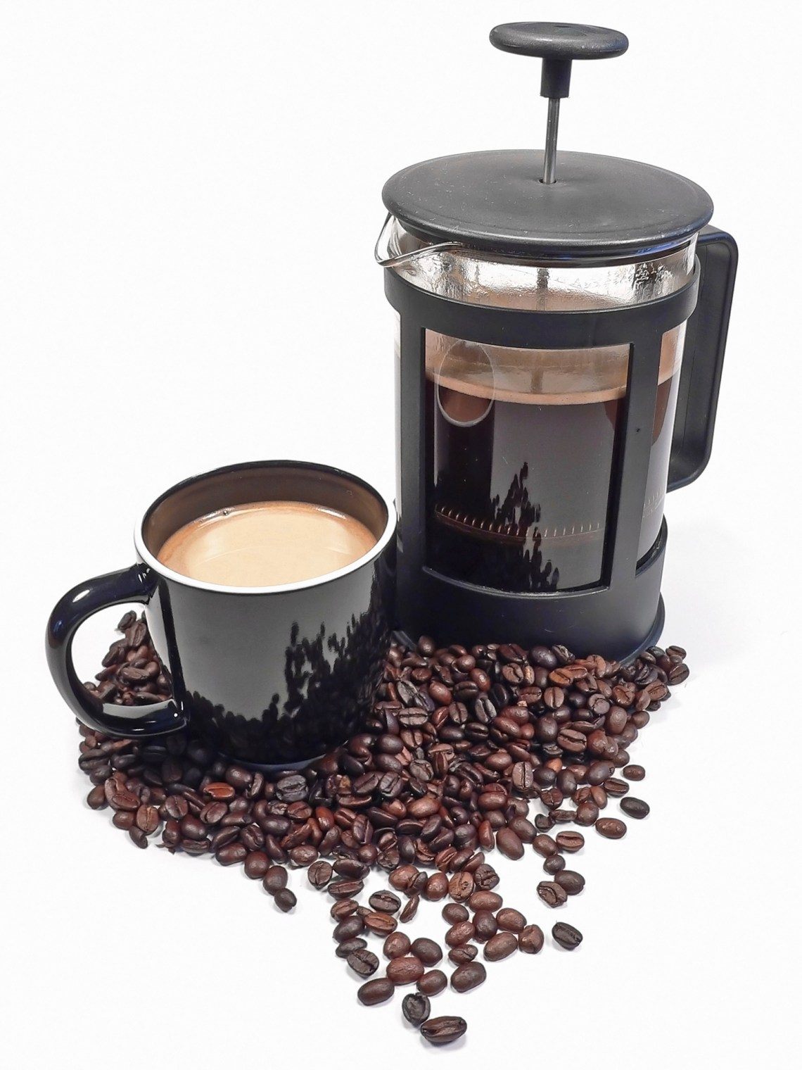 Image Result For How To Make The Perfect French Press Cup Of Coffeea