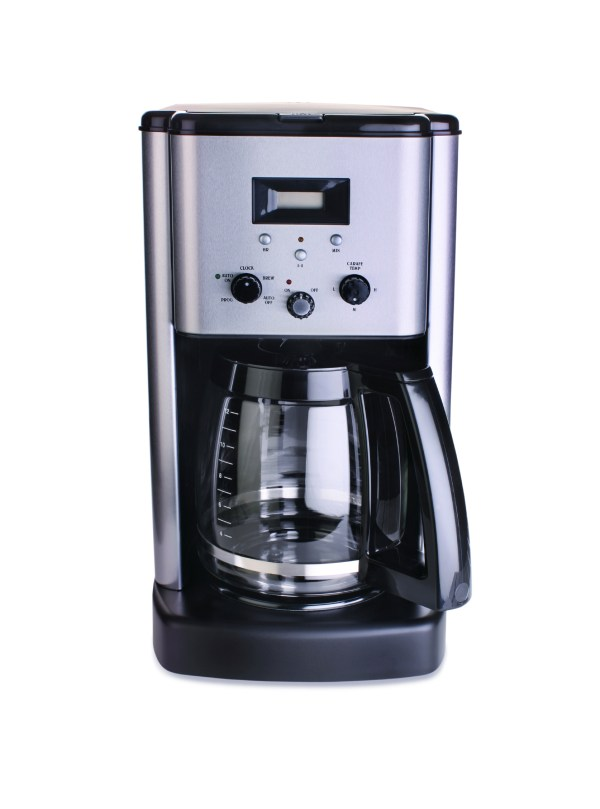 Perfect Cup Of Coffee Brewing In Kitchen Chef Tips
