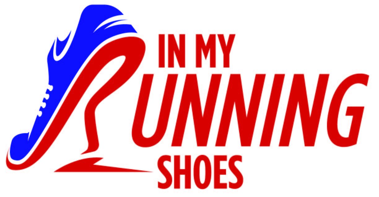 In My Running Shoes