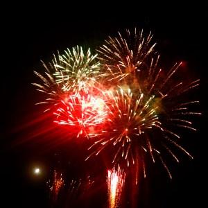 Fireworks Alcudia