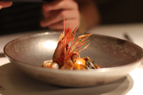 My experience at abac hotel and restaurant in my shoes - Restaurant abac barcelona ...