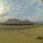 Prinsendam cruise alcudia