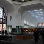 la ribera market in bilbao