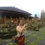 Saraswati Temple, Ubud