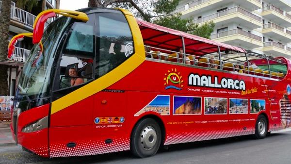 alcudia open top bus 2016_ - 1