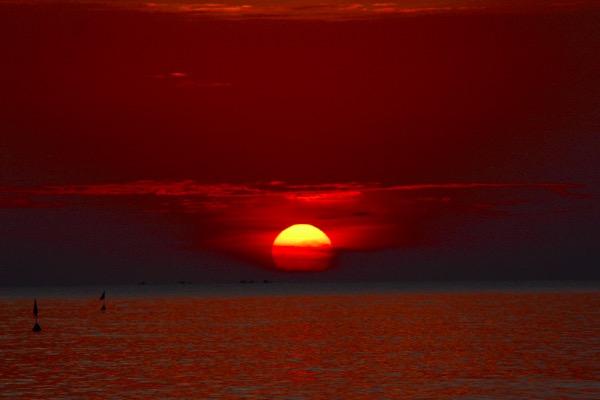 phu quoc intro sunset