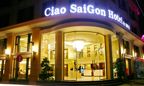 ciao saigon hotel