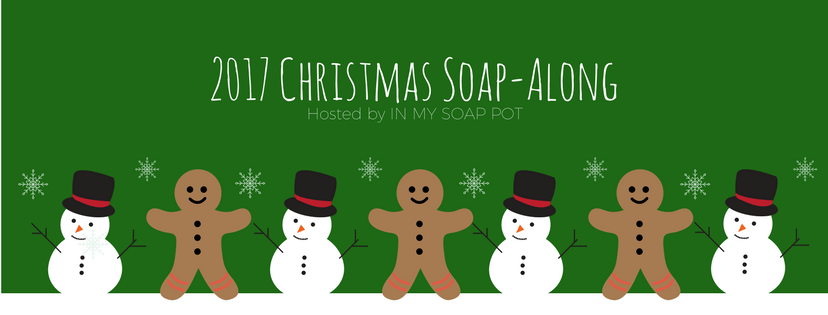 2017 Christmas Soap-Along