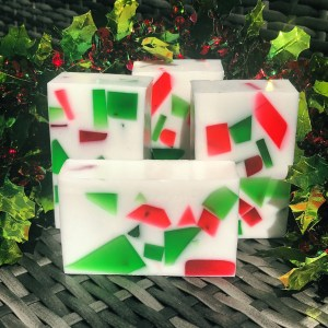 Jolly soaps