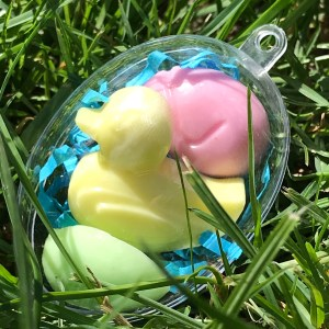 Easter treats MP soap