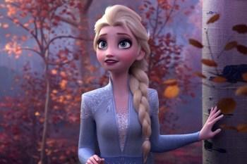 《冰雪奇緣2》為什麼Elsa沒有「收穫愛情」?第三部會為她找個對象嗎? - 我們用電影寫日記