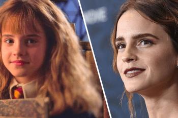 「為何艾瑪華森是『哈利波特系列童星』裡發展最好的呢?」改變人生的那一刻發生在她九歲!- 我們用電影寫日記