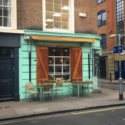 Bermondsey Street