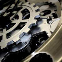The Horologist Waits For the Pendulum To Swing