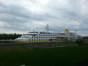 Inn cruise ship pic