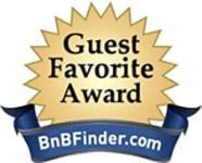 Best of VA and Bedandbreakfast.com member
