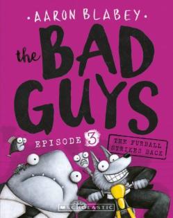 Bad Guys 3