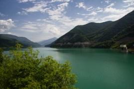 Droga na Kaukaz