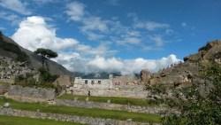 Świątynia trzech okien