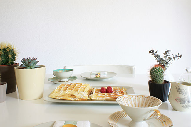 planty tablesetting urbanjungle bloggers gesamt waffeln