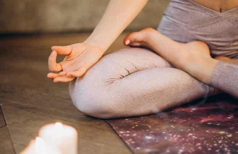 不安・恐い時は瞑想する、は本当か??