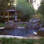 Sierra Hot Springs