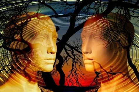 healing trauma artwork