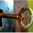 key in lock, representing boston area family constellation training for 2019-2020.