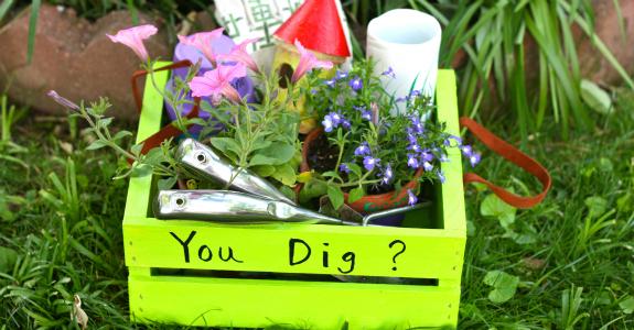 5 DIY Gift Ideas For Gardeners Inner Child Fun