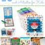 10 Best Travel Games And Activities For Kids Inner Child Fun