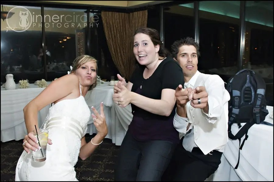 DMWED776 M & D = Married!! Part 2