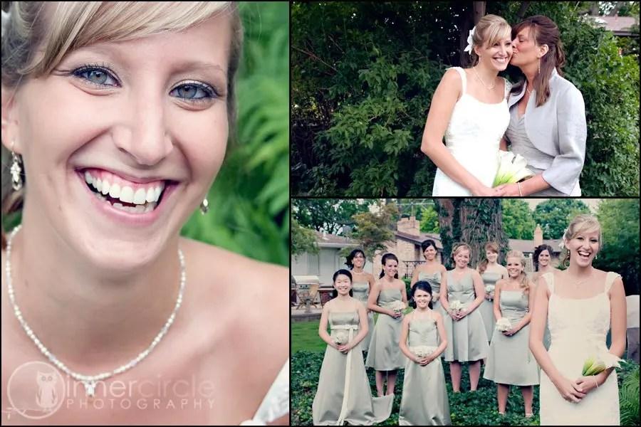 d M & D = Married!! Part 1