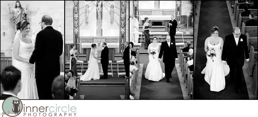 MJWED427 Jeff and Megan MARRIED!